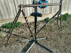 Vintage Team Fuji Frame Set 57cm