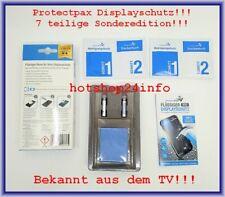 ProtectPax flüssiger Displayschutz Nano Hi-tech