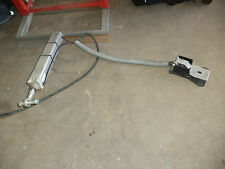 Pneumatikzylinder Camozzi 61M2P050A0350 ahnlich Festo 1 Meter mit Fußbetätigung