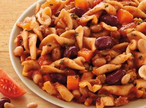 Nutrisystem Lot of 24 - Vegetarian Assorted meals - Fresh- SEE LISTING
