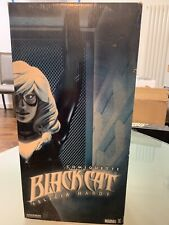Sideshow Toys Marvel Action Figures: Black Cat (Felicia Hardy)