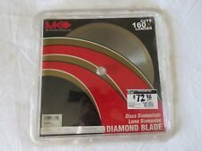 "7"" diamond blade for Tile"
