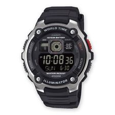 Casio Collection reloj ae-2000w -1 bvef digital negro