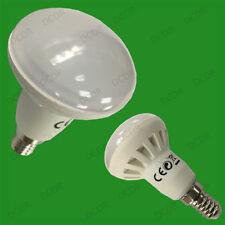 Ampoules réflecteur pour la maison E14 LED