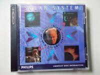 Solar Sistema, Philips Cd-I , #K-84-12