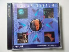 Solar System, Philips CD-I, #K-84-12