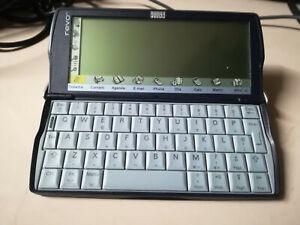 Psion REVO PDA calcolatrice vintage PALMARE