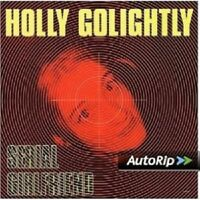 Golightly,Holly - Serial Girlfriend  CD NEW!
