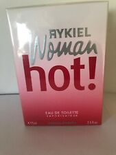 SONIA RYKIEL WOMAN HOT! 75ML EAU DE TOILETTE SPRAY