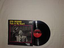 Otis Redding – Pain In My Heart-Disco 33 Giri LP MONO Album Vinile ITALIA