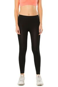 Sportleggings Damen Figurformende Damen Sporthose , Blickdichte Sport Leggings -