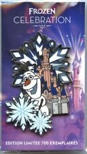 Disneyland Paris - Frozen Celebration - Olaf Pin (Frozen)