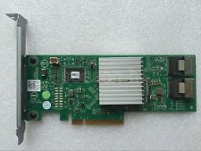 Dell PERC H310 Adapter 8-Port 6Gb/s SAS RAID Controller