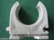200x Rohrschelle Rohrclipschelle Schelle  für Kupa Rohr Schelle M 20