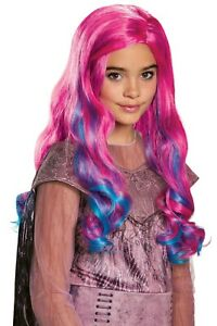 Disney Descendants 3 Audrey Child Costume Wig | Disguise 20679