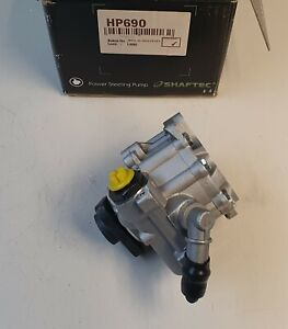 POWER STEERING PUMP FITS BMW 3 SERIES Z3 E36 SHAFTEC HP690
