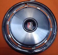 Buick LeSabre Estate Wagon Century Hubcap 1974 1975 1976 1977 Wheel Cover Cap OE