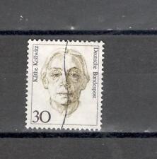 GERMANIA 1320 - FEDERALE 1991 DONNE CELEBRI - MAZZETTA  DI 15 - VEDI FOTO