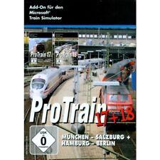 Pro Train 17 + 18 Bundle