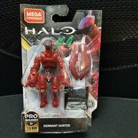 Mega Bloks Construx Halo Heroes Series 11 Remnant Hunter GLB61