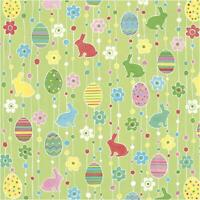 20 Decorated Easter Egg Tissue Paper 3 Ply Table Napkin Serviettes For Decoupage