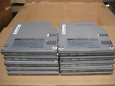 Lot 10 Dell DVDRW 4 Latitude D500 D510 D600 D610 D620 D630 D820 D830 C3284-A00