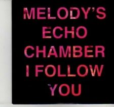 (DI441) Melody's Echo Chamber, I Follow You - 2012 DJ CD