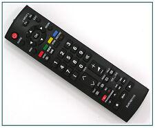 Ersatz Fernbedienung für Panasonic EUR7651110 Fernseher  TV Remote Control / Neu