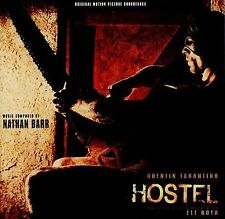 FREE US SHIP. on ANY 3+ CDs! NEW CD Nathan Barr: Hostel Soundtrack