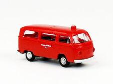 Lemke LC5013-1 - VW Bus Feuerwehr - Spur N - NEU