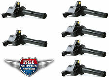 Set of 6 Heavy Duty Ignition Coil DG500 for Ford Mercury with V6  3.0L engine