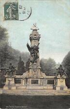 CPA 59 ROUBAIX MONUMENT NADAUD