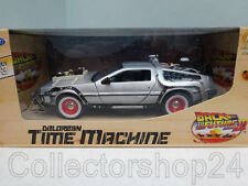 Welly : De Lorean Back to the Future 3 , 1:24