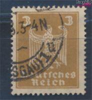 Deutsches Reich 355Y gestempelt 1924 Reichsadler (8105067