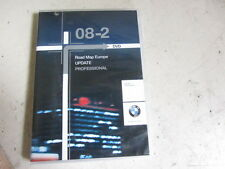 BMW DVD  ROAD MAP EUROPE PROFFESIONAL UPDATE 2010