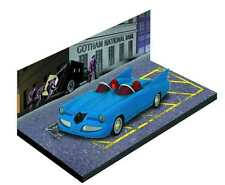 DC BATMAN AUTOMOBILIA FIGURINE WITH MAGAZINE #19 DETECTIVE #371  #saug16-08