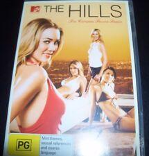 The Hills The Complete Second Season 2 (Australia Region 4) DVD – Like New