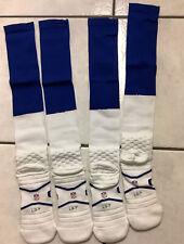 New Cowboys Home Blue Game Socks