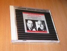 David Oistrakh Sviatoslav Richter Sonata for Violin and Piano MFSL CD Japan