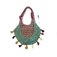 Vintage Tribal Banjara Indian Handmade Ethnic Multi Color Fashionable Bag