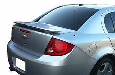 PAINTED ALL COLORS CHEVY COBALT 4-DOOR FACTORY SPOILER 2005-2010
