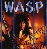 W.A.S.P. - INSIDE THE ELECTRIC CIRCUS  VINYL LP NEU
