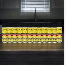 12 X Original Bee's Wax Furniture Polish Spray Beeswax 17oz