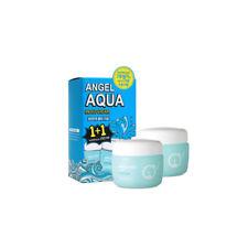 Beyond Angel Aqua Cream 5.07oz + 5.07oz (Moisturizing, Mineral Moisturization)
