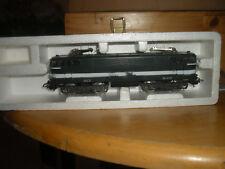 lima 8021L locomotiva francese SNCF BB 9312 scala h0