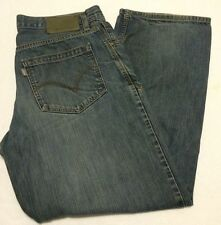 SilverTab Baggy Mens Size 34 Jeans Pants- used