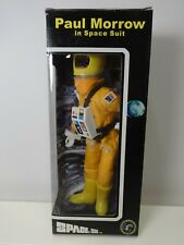 2005 Space 1999 Paul Morrow in Space Suit - Figures Toy Co - ClassicTVToys