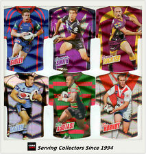 Select 2010 NRL Champions Trading Card Factory Case(12 Boxes 200 Game Case Card)