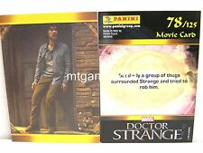 Doctor Strange Movie Trading Card - 1x #078 Movie Card-TCG