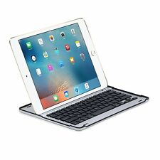 iPad Pro 12.9 inch Keyboard Case Stand Aluminium Cover French AZERTY Bluetooth
